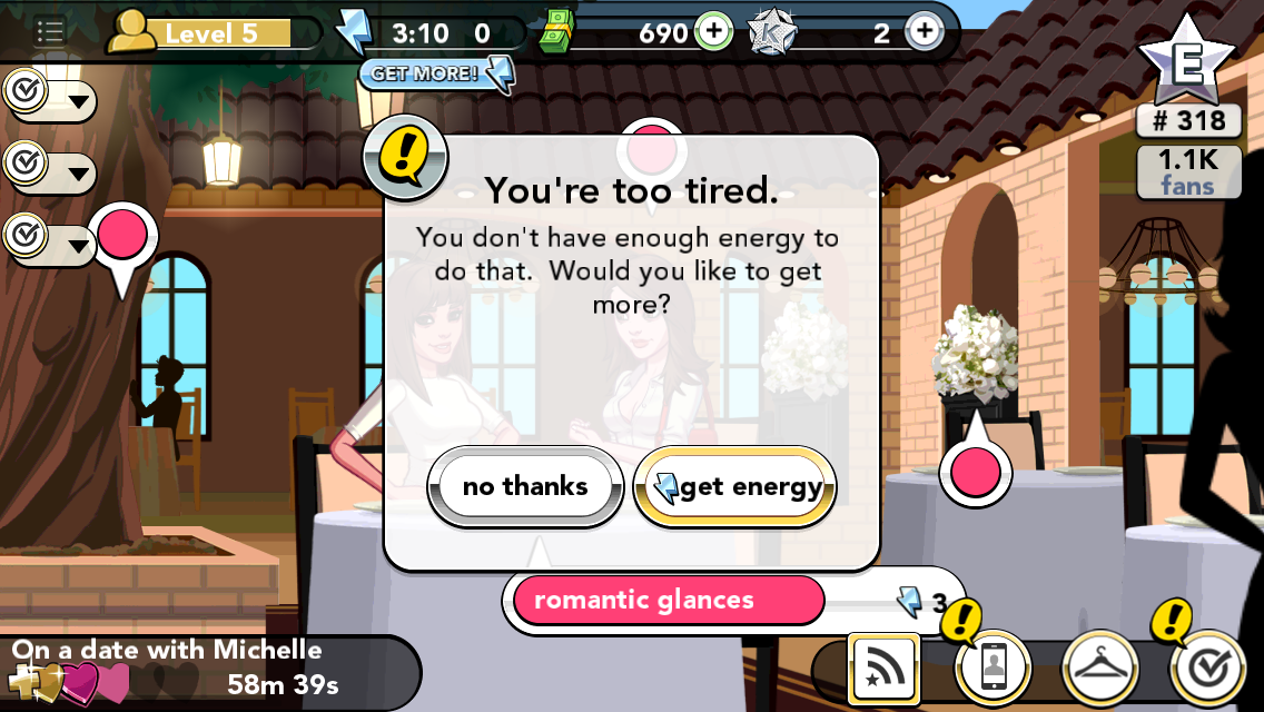 unnamed 4 5 Things We Learned Playing Kim Kardashians New Game
