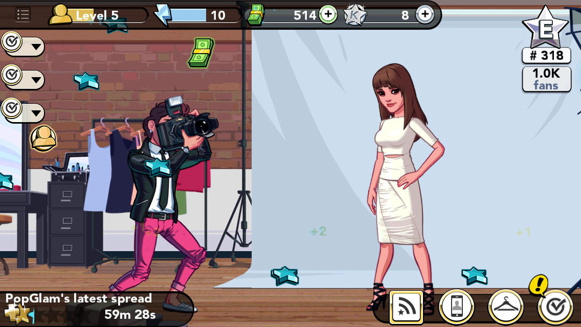 unnamed 5 5 Things We Learned Playing Kim Kardashians New Game