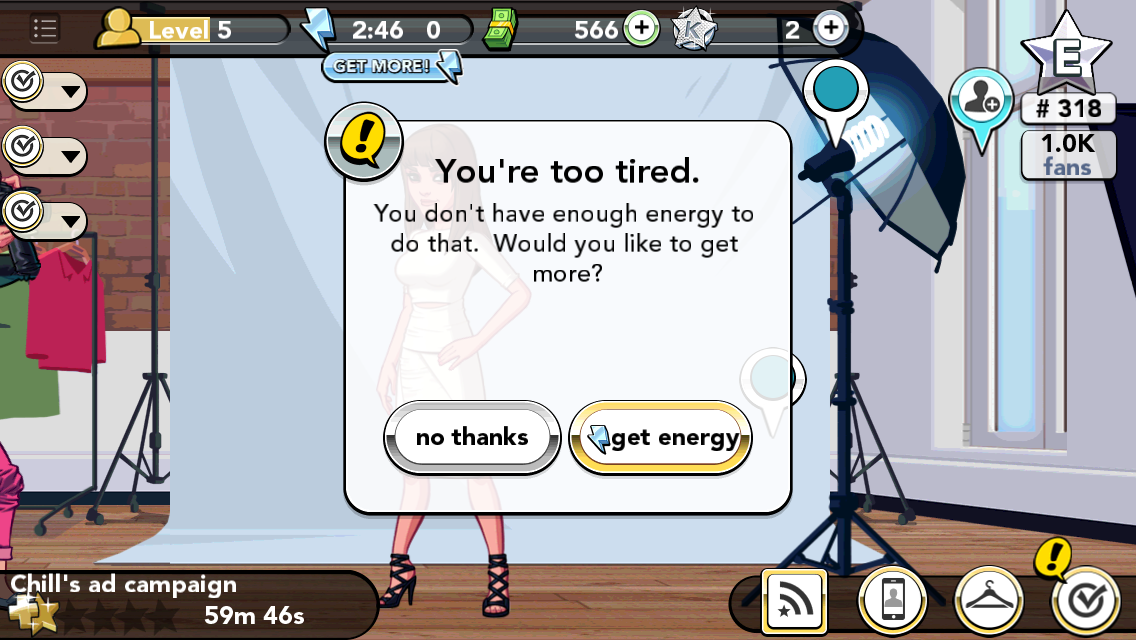unnamed 7 5 Things We Learned Playing Kim Kardashians New Game