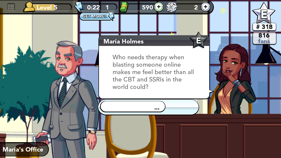 unnamed 5 Things We Learned Playing Kim Kardashians New Game