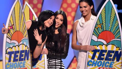 Everyone Was At The Teen Choice Awards | StyleCaster