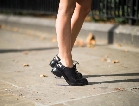 125e437f2e6c781757ea5800f04685ac How to Break in Three Types of Shoes
