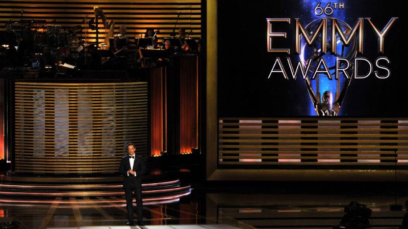 The 2014 Emmy Awards