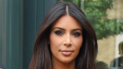 Kim K. Lands an Acting Gig | StyleCaster