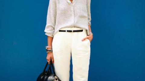 What to Wear to Your Fall Internship | StyleCaster