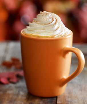 i hate Pumpkin Spice Lattes