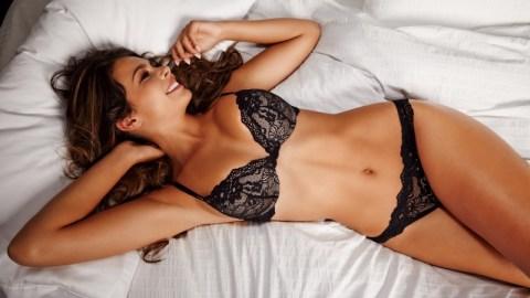 Sexy Advice From a Playboy Playmate | StyleCaster