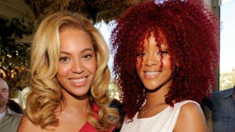 Beyoncé and Rihanna Teaming Up?  | StyleCaster