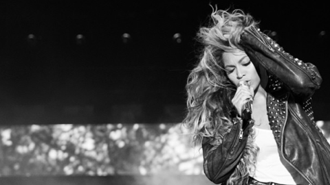 Beyoncé Raps About Elevator Fight | StyleCaster