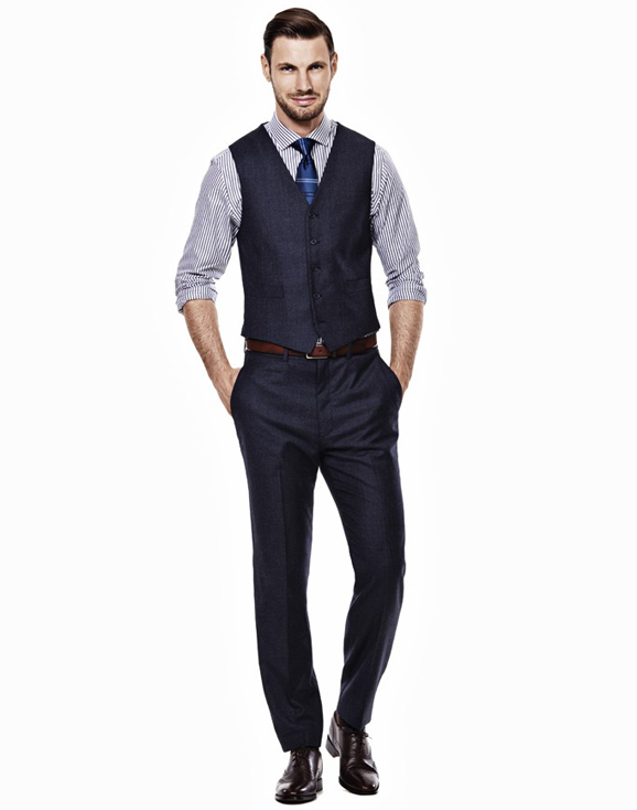 distincion03 Macys is Launching a Ryan Seacrest Collection: Do Men Really Want to Dress Like Him?