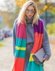 Fall Street Style Photos So Cute You Might Actually Look Forward to Cold Weather...