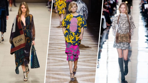 Fall Fashion Trends 2014 | StyleCaster