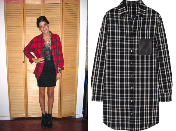 flannelmain 8 Fashion Items To Steal From Your Boyfriend Immediately