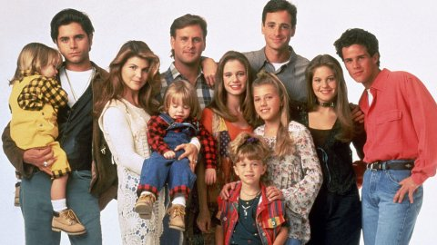 'Full House' Might Be Coming Back to TV | StyleCaster