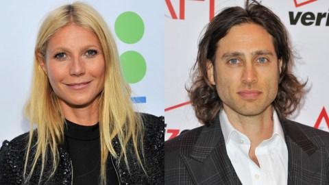 Gwyneth Has a New Boyfriend!   StyleCaster