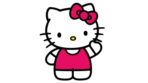 Hello Kitty is Not a Cat | StyleCaster