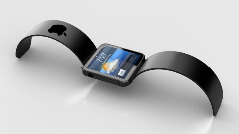 Apple's iWatch About To Make Debut | StyleCaster