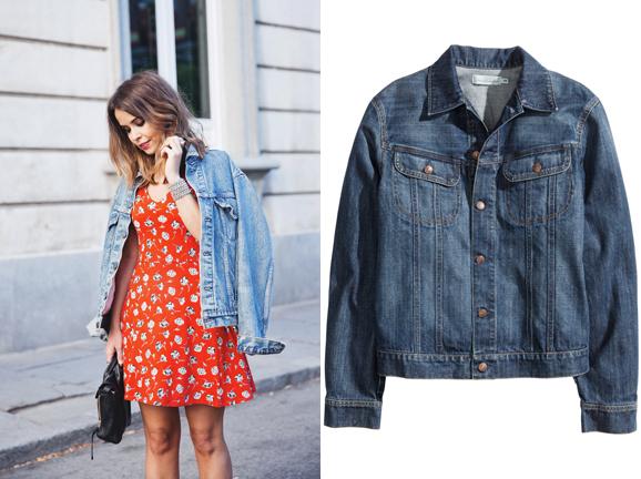 jeanjacketmain 8 Fashion Items To Steal From Your Boyfriend Immediately