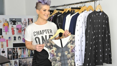 All About Kelly Osbourne's Clothing Line | StyleCaster