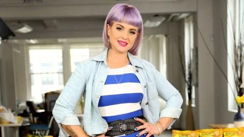 Kelly Osbourne Talks Hair Copycats  | StyleCaster