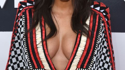 The Month in Boobs!  | StyleCaster