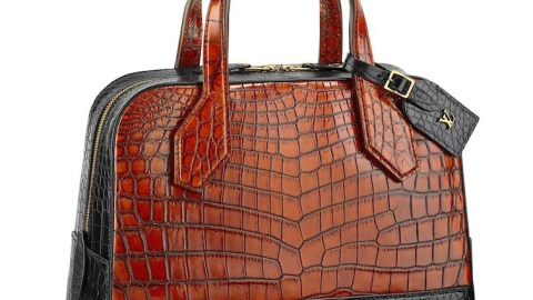 Vuitton Now Sells a $54,500 Bag  | StyleCaster