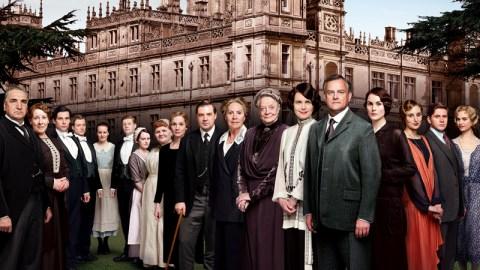 Downton Abbey's Modern Underwear Ban   StyleCaster