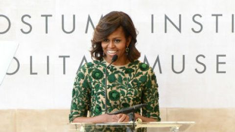 Apparently Michelle Obama is Fat | StyleCaster