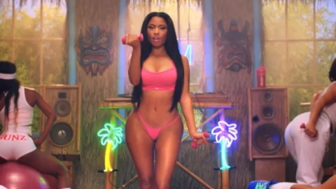 Will Nicki Minaj be the New Miley?  | StyleCaster