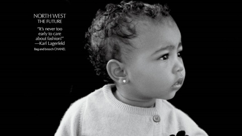 8 Times North West was Chicer Than You   | StyleCaster