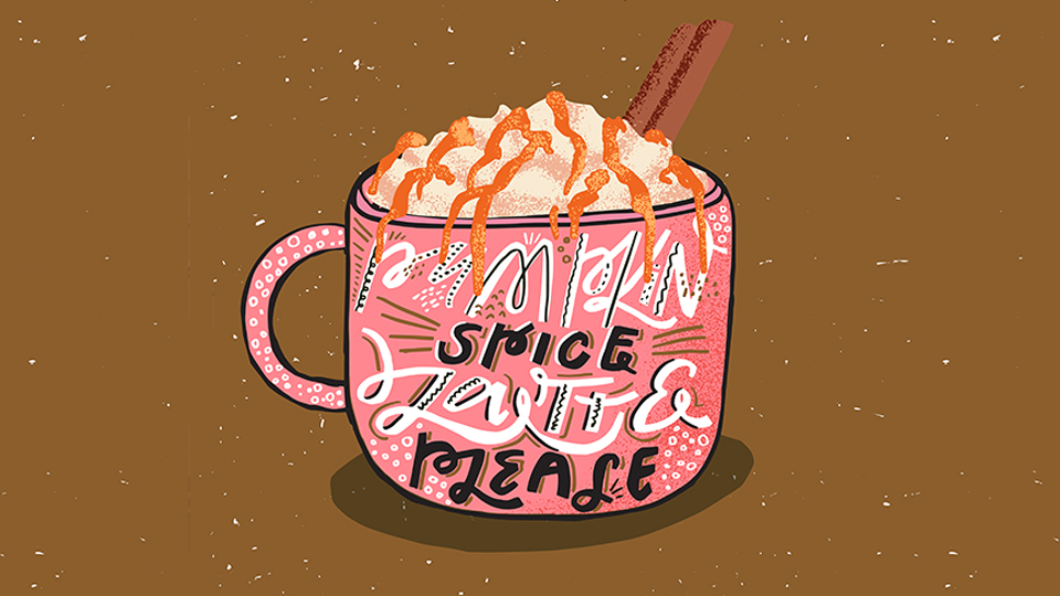 Unpopular Opinion: I Hate Pumpkin Spice Lattes | StyleCaster