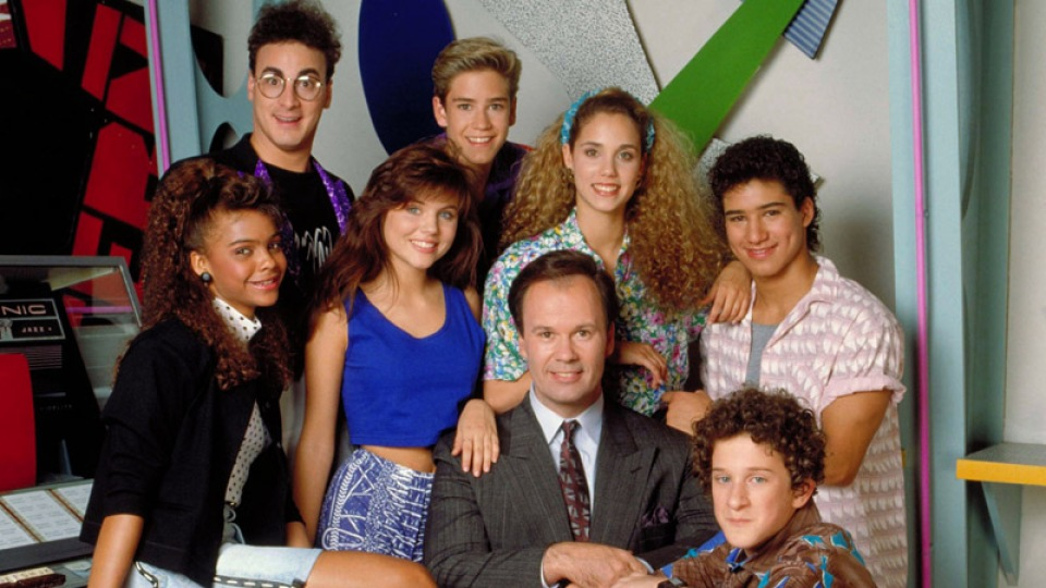 5 Fun 'Saved by the Bell' Facts | StyleCaster