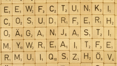 Scrabble Adds 5,000 New Words | StyleCaster