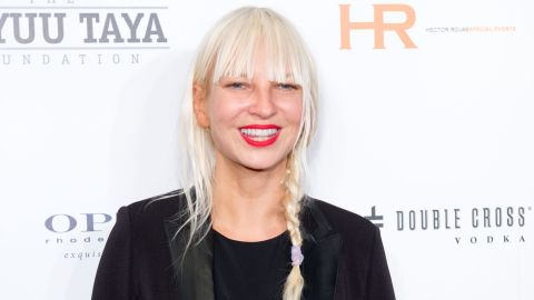 Sia Remakes Classic 'Annie' Tune | StyleCaster