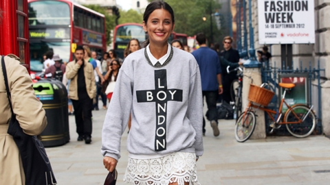 8 Things To Steal From Your Boyfriend | StyleCaster