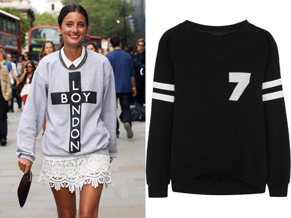 sweatshirt main 8 Fashion Items To Steal From Your Boyfriend Immediately