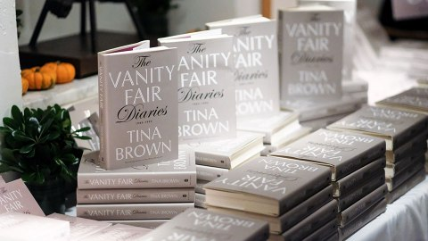 Want to Work in Fashion? Read These 20 Books Immediately | StyleCaster