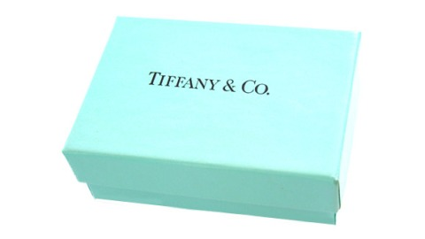 Is Tiffany Changing Its Blue Box?!  | StyleCaster
