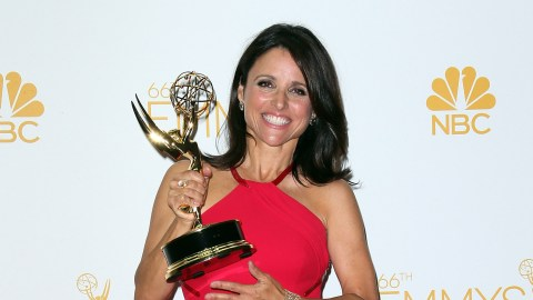 Women Over 40: Emmy's Big Winners | StyleCaster