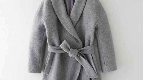 17 Stylish Blanket Coats to Shop Now | StyleCaster