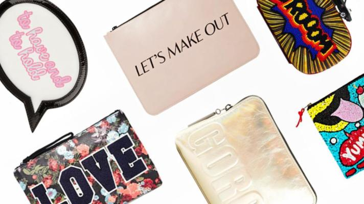15 Wordy Bags You Need for Fall