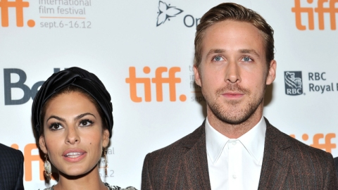 Eva and Ryan Named the Baby!  | StyleCaster