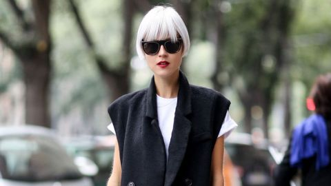 Linda Tol is Our Fave Street Style Star | StyleCaster