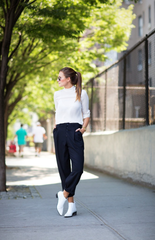 4 danielle bernstein michael dumler we wore what abbot kinney 8382 6 Summer Staples You Absolutely Can Wear in the Fall