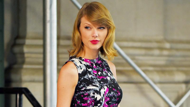 BuzzFoto Celebrity Sightings In New York - September 15, 2014
