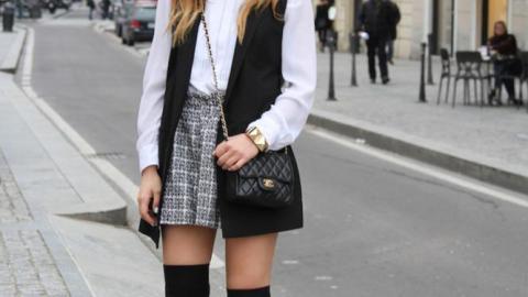 20 Ways to Dress Like a Schoolgirl | StyleCaster