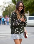 More Street Style From Paris!