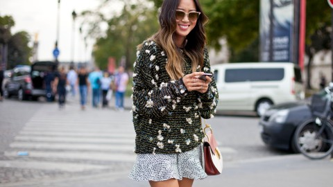 More Street Style From Paris! | StyleCaster