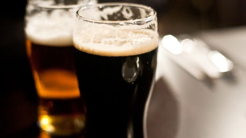 The Ultimate Fall Beer Guide | StyleCaster