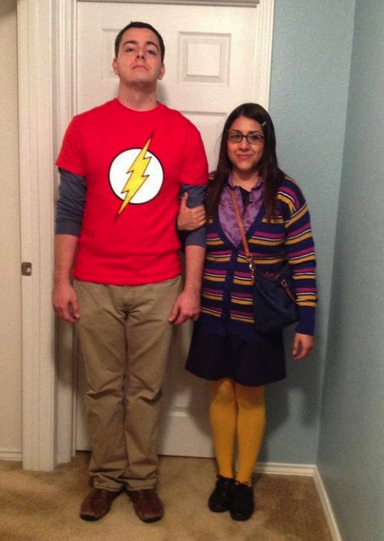 Halloween Ideas For Couples